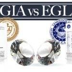 GIA vs. EGL