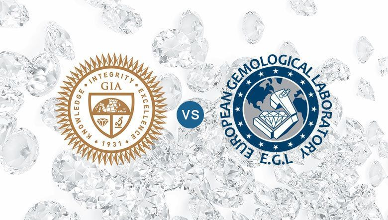 GIA vs EGL Certification