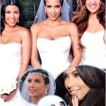 Kim Kardashian's Fabulous Wedding