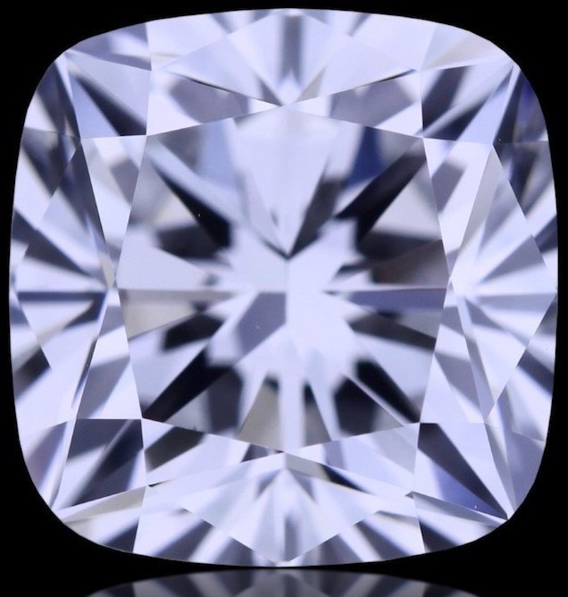 Cushion Brilliant Diamond