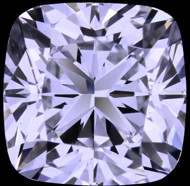 Cushion Modified Brilliant Diamond