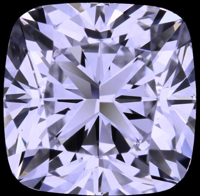 Cushion Modified Brilliant Diamond