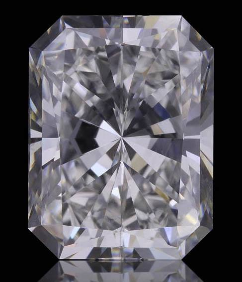 Radiant Cut Loose Diamond