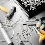 Diamond Cut & Polishing Diamonds