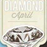 Diamond, The Birthstone of April
