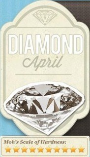 april's diamond
