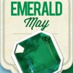 Emerald, The Birthstone of May [Infographic]