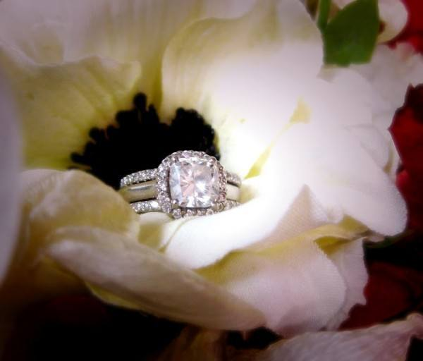 Tim's Diamond Proposal Story