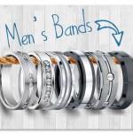 Popular Engagement Ring Styles for Men