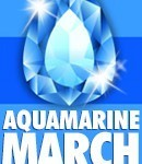 Aquamarine, The Birthstone of March