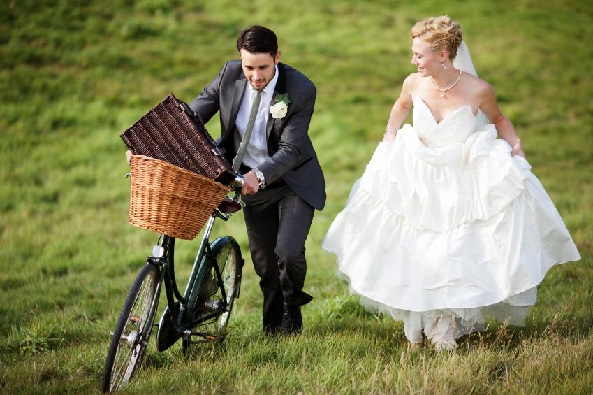 diy wedding styles