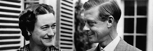 Edward VIII and Wallis Simpson