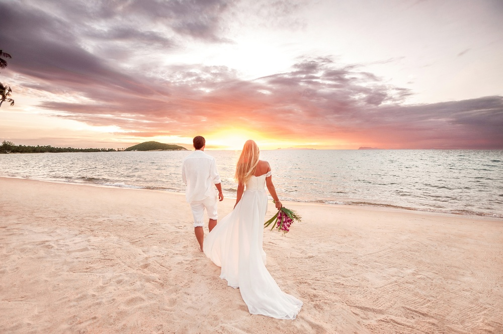 Romantic Wedding Destinations