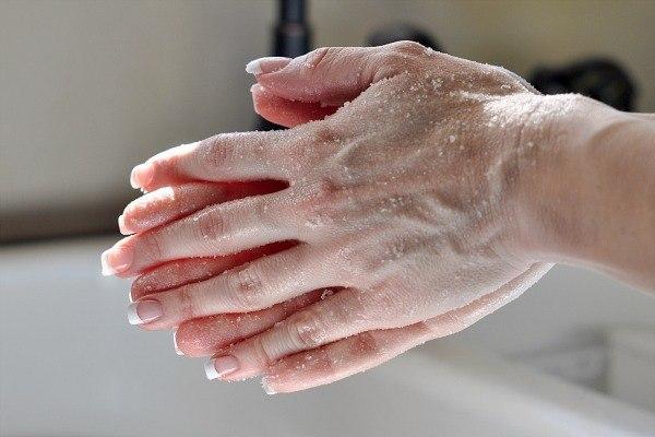 Как сделать так чтобы кожа рук была нежной и мягкой