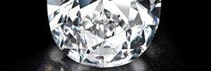 Pear Shaped Diamond, D color Flawless, 101.73 carats
