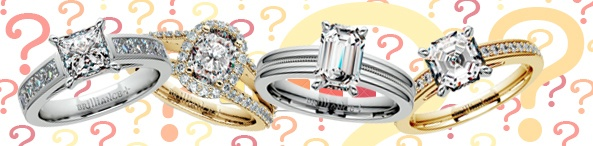 Your Engagement Ring Preference