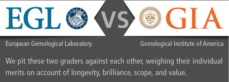 EGL vs. GIA Infographic