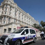 Another Multimillion Dollar Jewelry Heist in Cannes