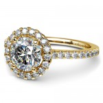 Halo Rings: Why They Are Gaining Popularity