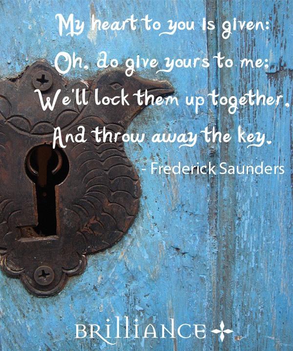 Frederick Saunders