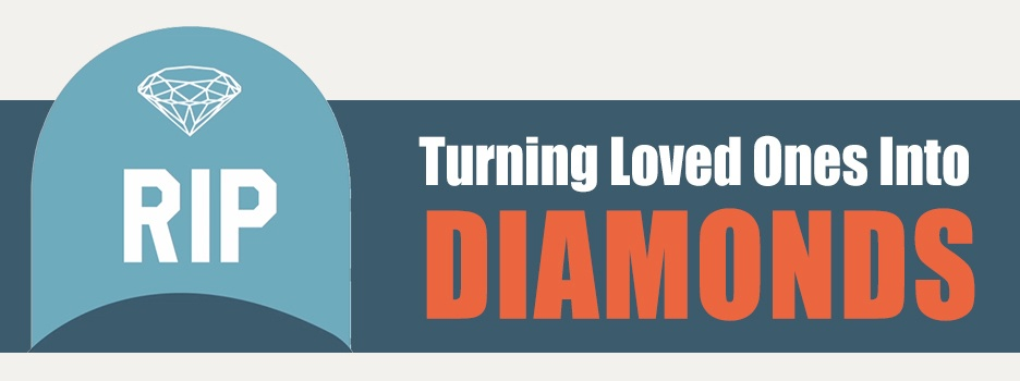 Turning Diamonds Into Loved Ones