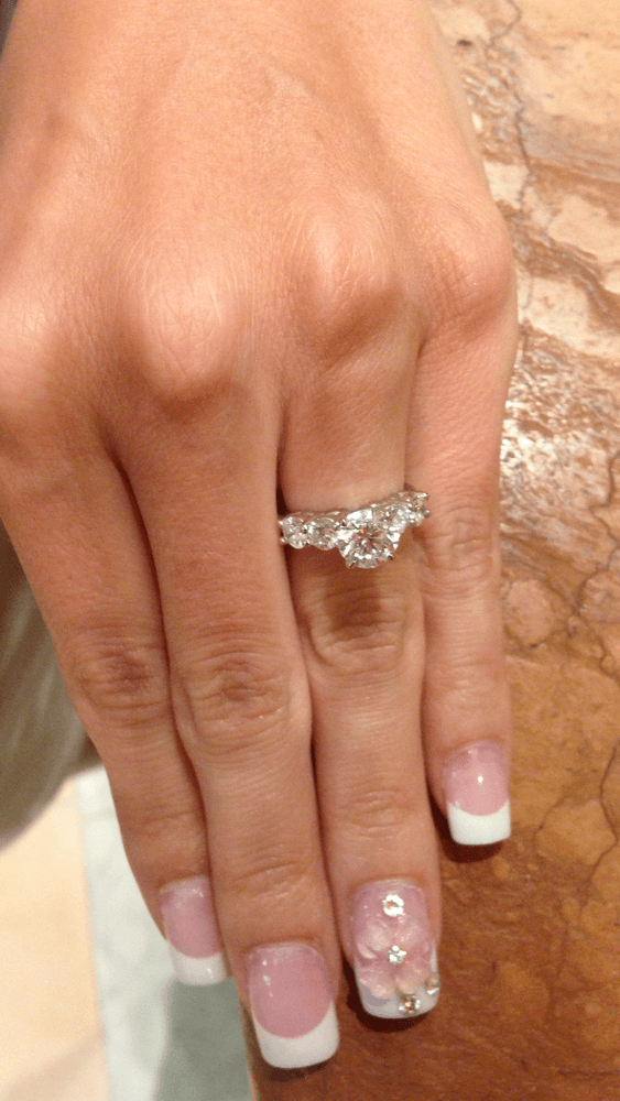 First Engagement