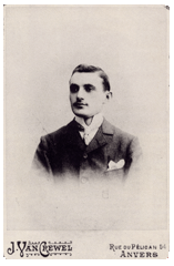 Lazare Kaplan
