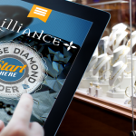 The New Diamond Finder App from Brilliance