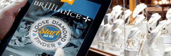 Diamond Finder App
