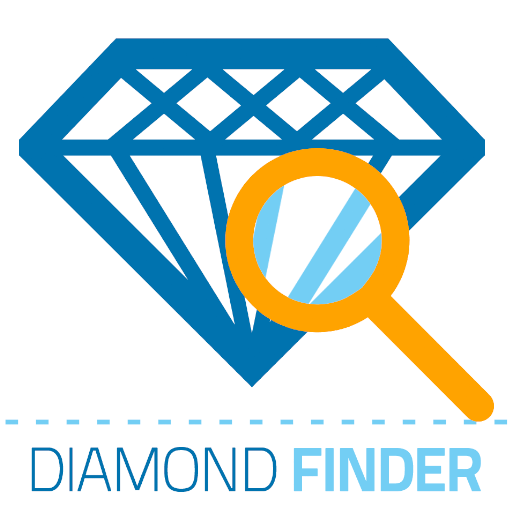 Diamond Finder icon