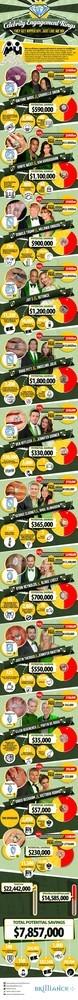 Celebrity Infographic