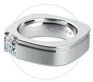 Achilles Mangagement Ring by Brilliance