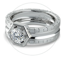 Ajax Mangagement Ring by Brilliance