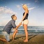 Beach Proposal 2