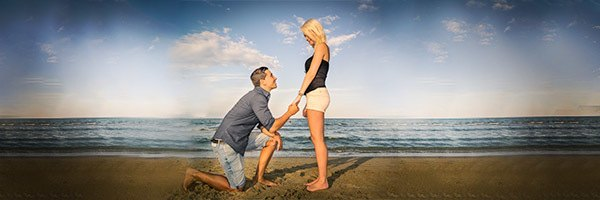 The Best Places To Propose Brilliance