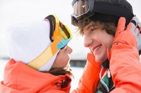 Ski proposal