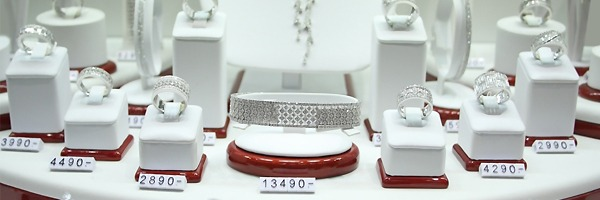 Choosing the Right Jeweler
