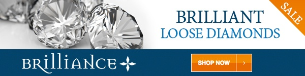 Brilliant loose diamonds sale On Brilliance
