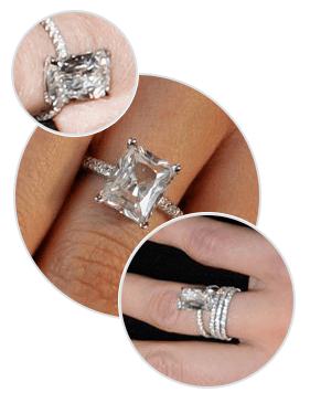 reese witherspoon s engagement ring
