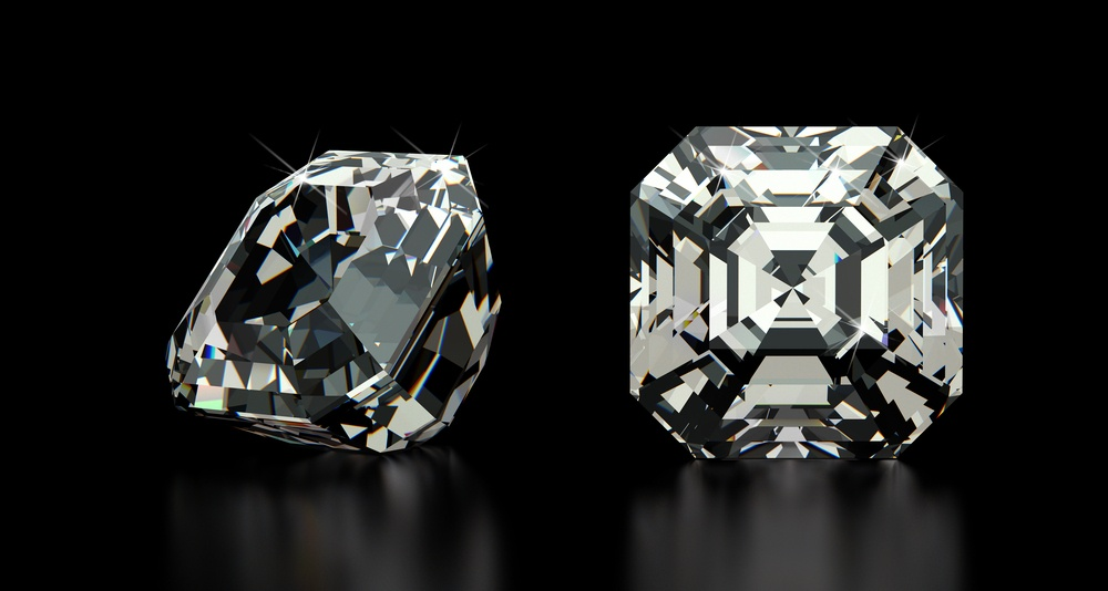 History of the Asscher Cut Diamond
