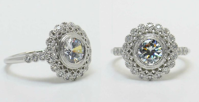 custom-made-engagement-rings-flower-halo
