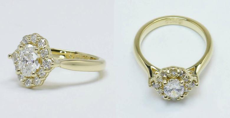 custom-made-engagement-rings-halo