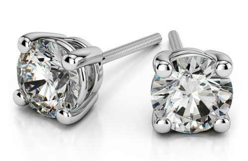 Style Guide Buying Diamond Earrings for Men