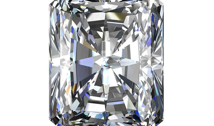 Radiant Diamond Cut