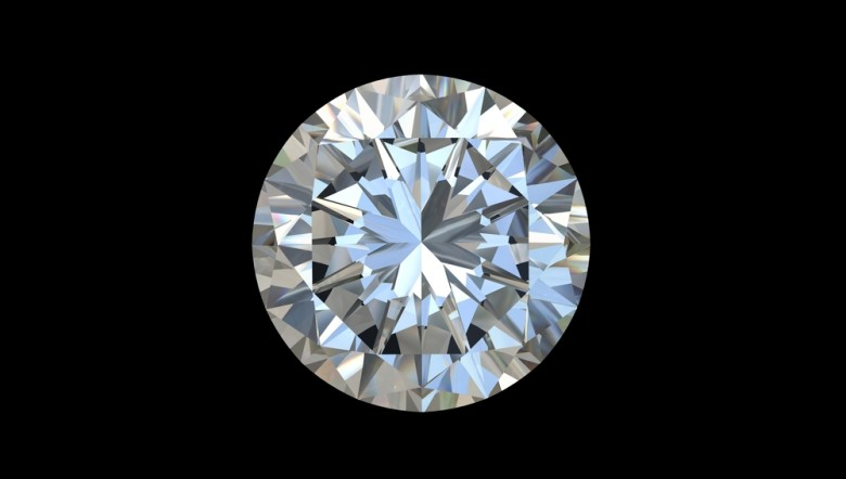 The History of Diamonds: The Classic Round Cut
