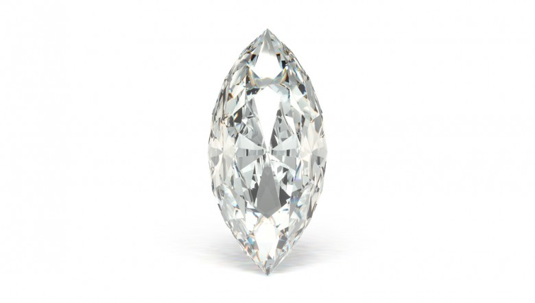 The History of the Marquise Cut Diamond