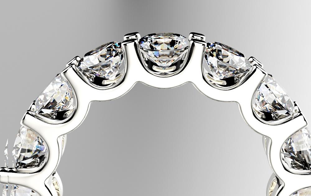 The Best Types of Diamond Settings for Children\'s Rings
