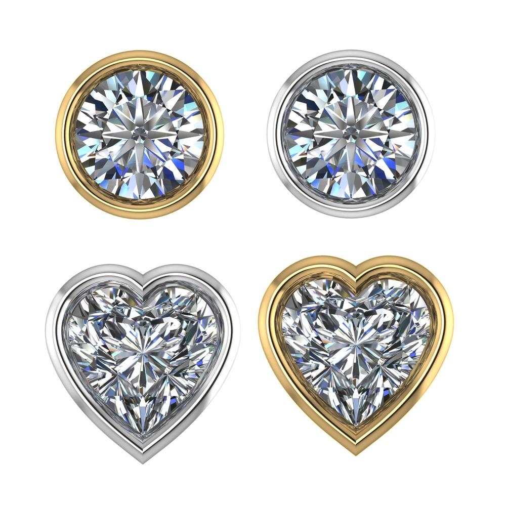 Diamond Settings for Children