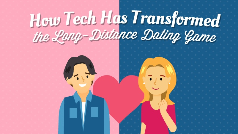 Long Distance Dating Game