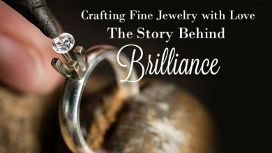 The Story Behind Brilliance